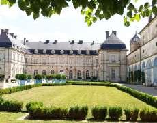 Château-musée de Champlitte