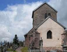 Chapelle Saint-Martin à Faucogney-et-la-Mer