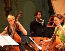Festival Musique et Mémoire aux Pays des 1000 étangs