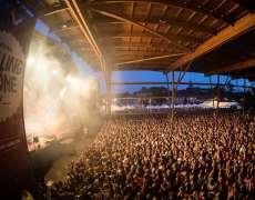 Festival Rolling Saône à Gray