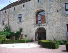 Maison royale de Pesmes