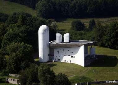 S'inspirer de l'architecture de Le Corbusier