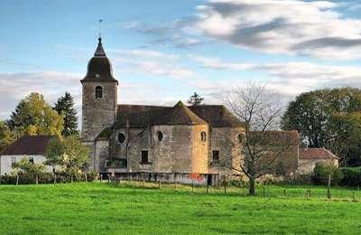 Cirey-les-Bellevaux : Commémoration des 900 ans de l'Abbaye