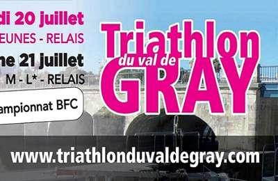 TRI VAL DE GRAY
