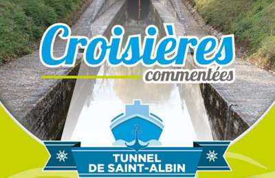 Scey-sur-Saône : C'est reparti pour les croisières !