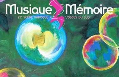 Faucogney-et-la-Mer : Festival Musique et Mémoire au Pays des 1000 étangs