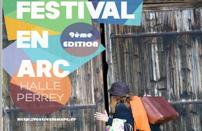 Arc-les-Gray : Festi'Val en Arc