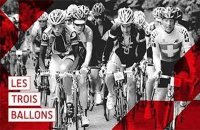 Luxeuil-les-Bains : Cyclosportive des 3 Ballons
