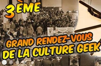 Vesoul : Festival Retrogeek