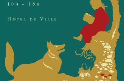 Vesoul : 4e salon du livre